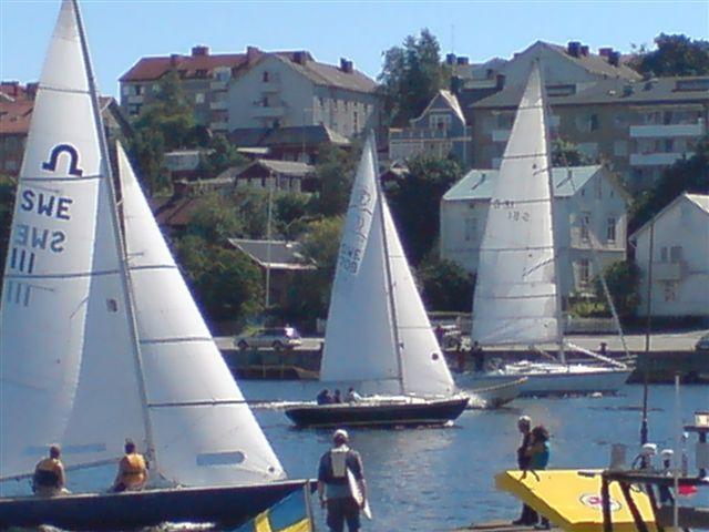 Boat kanu fahrten